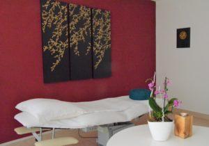 Diana Ramon Acupuncture - Rue du simplon 6, 1006 Lausanne
